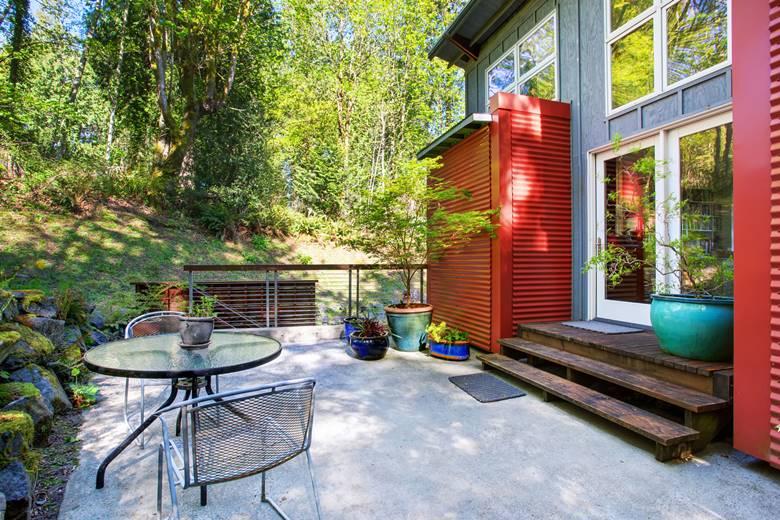 concrete patios and verandahs fremantle, perth.